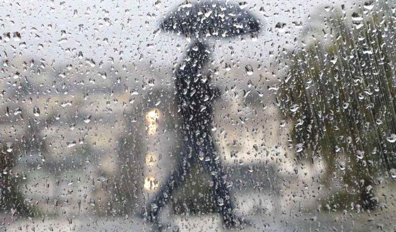 मौसम: तीन प्रदेशमा आज राति 'भारी' वर्षाको सम्भावना