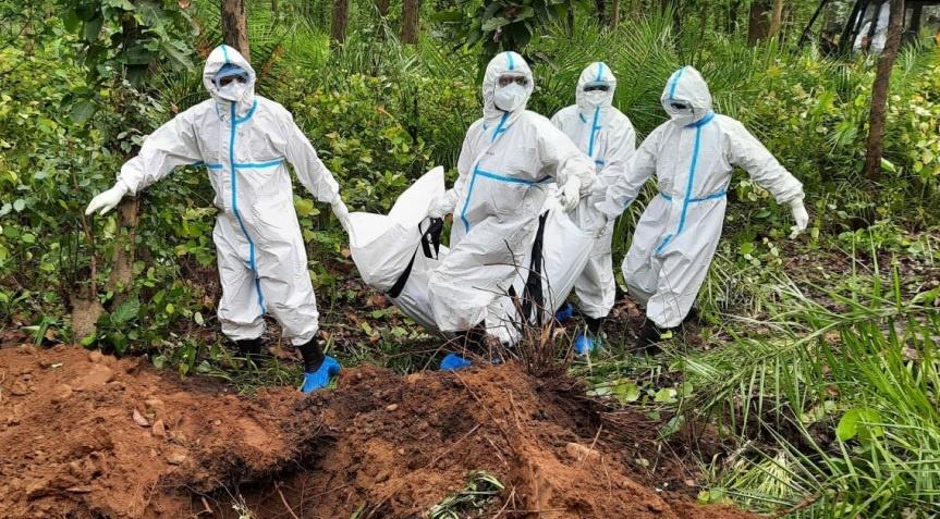 नेपालमा बुधबार थप ११ जनाको कोरोनाबाट मृत्यु