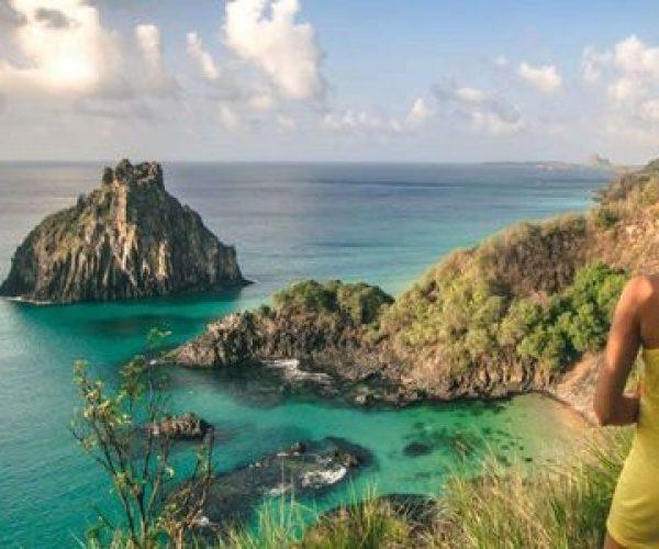 दुनियाकै अनौठो द्वीप, जहाँ कोरोना संक्रमित मात्रै जान पाउँछन्