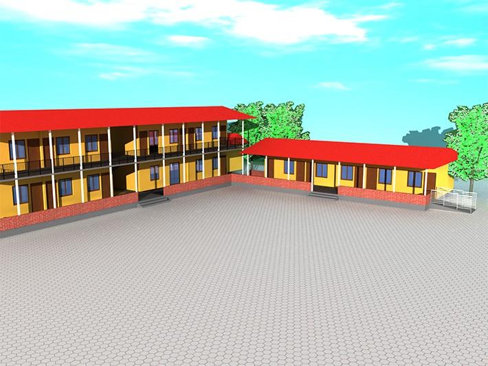शैक्षिक संस्था खुलाउन झापाका स्थानीय तह जुटे