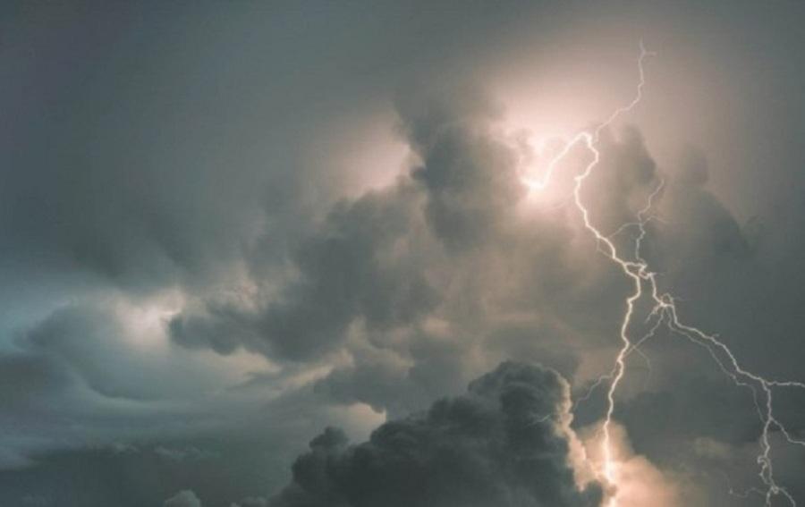 मौसमः विभिन्न ६ प्रदेशमा भारी वर्षाको पूर्वानुमान