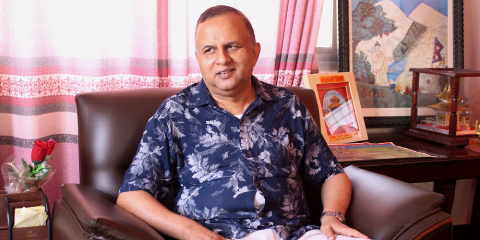 भारतीय प्रधानमन्त्रीको सन्देश लिएर आएका थिए 'रअ' प्रमुख : शंकर पोखरेल