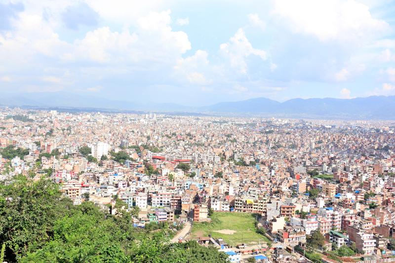 काठमाडौँ उपत्यकामा आज थप ३१०७ जनामा कोरोना पुष्टि