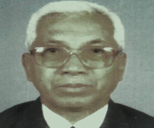 पूर्व सांसद तथा शिक्षाध्यक्ष राममान श्रेष्ठको निधन