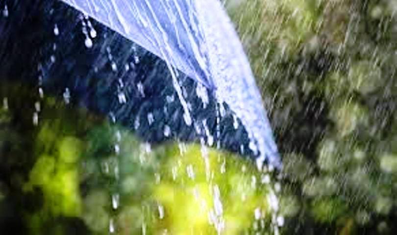 मौसम: पहाडी क्षेत्रकाे एक दुई ठाउँमा हल्का पानी पर्ने