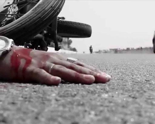 सप्तरीमा मोटरसाइकल दुर्घटना: दुई जनाको मृत्यु सप्तरीमा