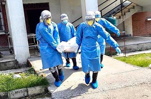 नेपालमा कोरोनाले थप ५ को मृत्यु, मृतकको संख्या ८४७ पुग्यो