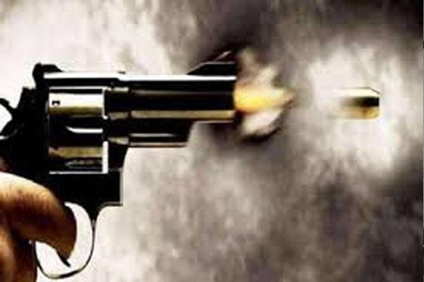दाङमा गोलीको छर्राले घाइते अवस्थामा भेटिए एक व्यक्ति