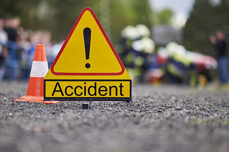 गुल्मीमा जीप दुर्घटना हुँदा ५ जनाको मृत्यु, ३ घाइते