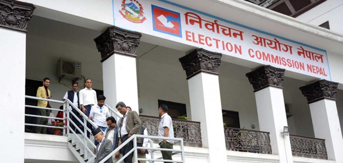 मकवानपुरमा निर्वाचन तयारी मतदानस्थल र  केन्द्र पुनवलोकन गरिँदै
