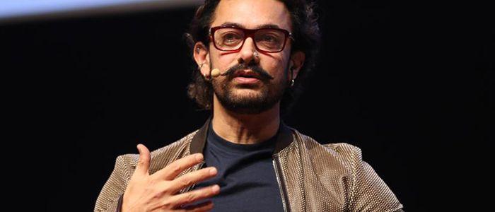 सामाजिक सञ्जाल छाड्ने आमिर खानको घोषणा