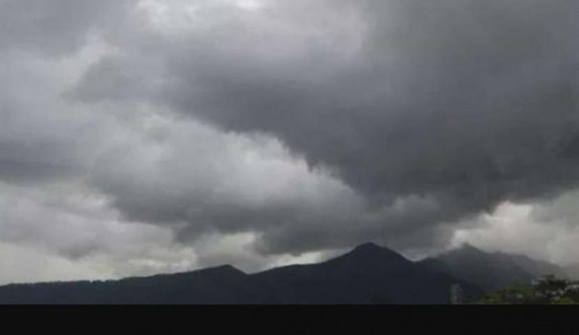 मौसम : अपराह्नतिर वर्षाको सम्भावना