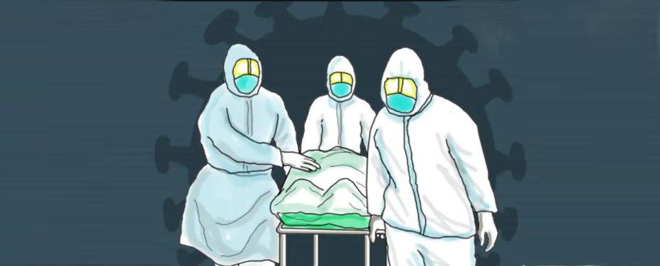 ब्राजिलमा कोरोना संक्रमणबाट मृत्यु हुनेको संख्या ३ लाख ५० हजार नाघ्यो