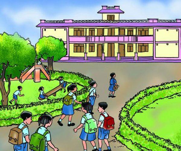 सामुदायिक विद्यालयमा दिवा खाजाको व्यवस्था
