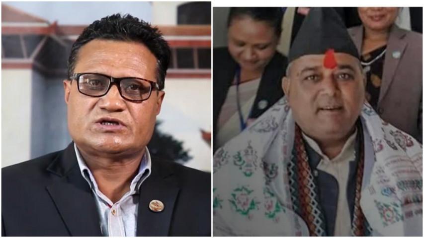 लुम्बिनीमा राष्ट्रिय सभा उप निर्वाचन आज : अंक गणितमा विपक्षी गठबन्धनका पाण्डे अघि