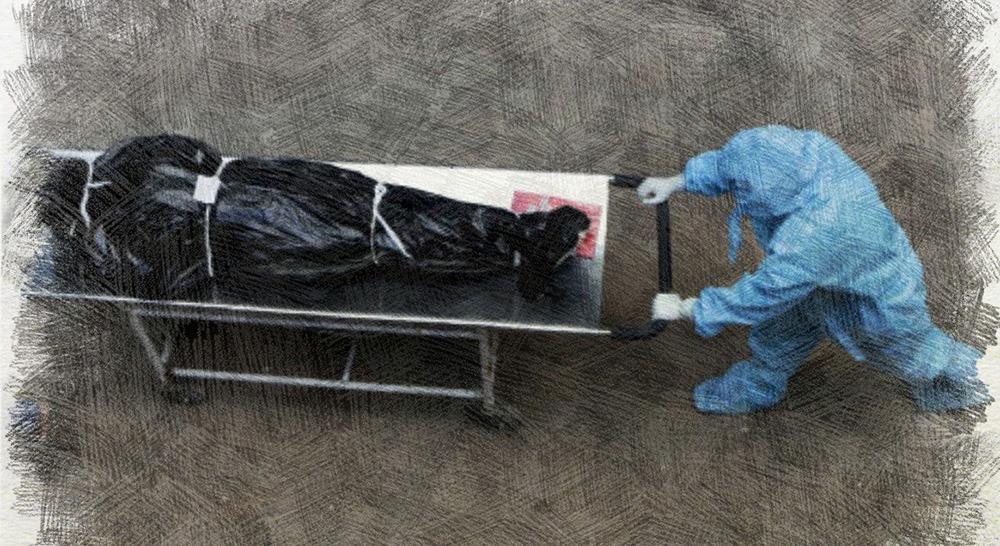 कर्णालीमा थप पाँच कोरोना सङ्क्रमितको मृत्यु