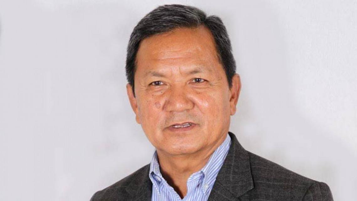 गण्डकीका मुख्यमन्त्री गुरुङले राजीनामा दिए