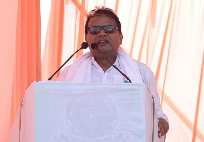प्रदेश–२ सरकारमा कांग्रेस र माओवादी आजै सहभागी हुँदै
