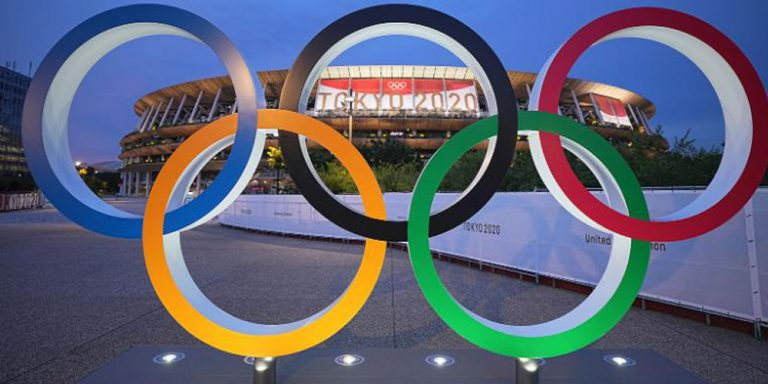 टोकियो ओलम्पिक : दोस्रो दिन एसियाली राष्ट्रको प्रभाव