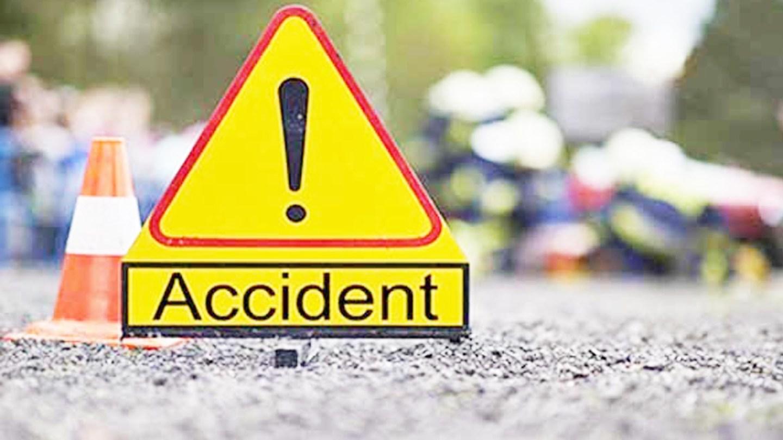 काठे पुल भाँच्चिदा मुस्ताङमा ट्रक दुर्घटना : दुईको मृत्यु, चार घाइते