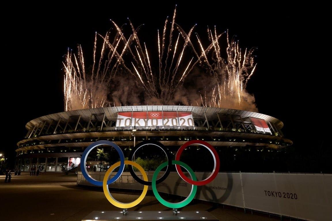सकिँदै टोकियो ओलम्पिक, पदक तालिकामा अमेरिका र चीन बराबरीमा